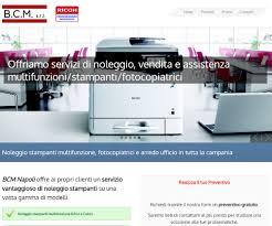Bcm napoli web agency napoli posizionamento seo siti web