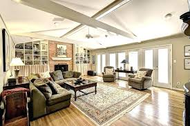 large square living room layout small ideas how to decorate a size of scenic dec