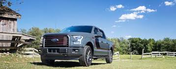 2016 Ford F150 Exterior Color Options Autonation Ford