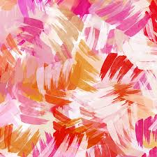 Paint Patterns Fascinating Abstract Paint Pattern Mixed Media By Christina Rollo