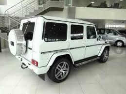 mercedes g wagon 2015 white.  Wagon 2015 MERCEDESBENZ GCLASS G63 AMG Auto For Sale On Trader South Africa Intended Mercedes G Wagon White