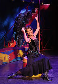 Phil Potempa Broadway Tour Pippin A Rare Must See Stage Sensation