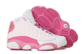 jordan shoes for girls 2014 pink. nike air jordan 13 shoes women\\\u0027s white pink for girls 2014