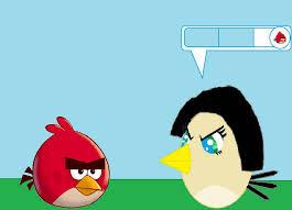 Angry Birds Epic 2 Shake Bird Battle Animation by Mario1998 on ...