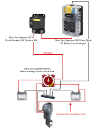 boat dual battery switch wiring diagram wiring diagram and hernes boat wiring diagram dual batteries solidfonts