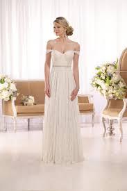 Our Favourite Off The Shoulder Wedding Dresses Wedding Dress