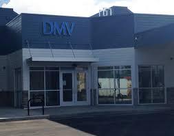 DMV : Holiday Closing, schedule