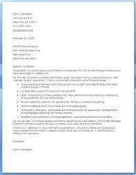 Fitness Cover Letters Lovely Group Fitness Instructor Cover Letter And Personal