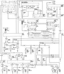 87 b body 1986 ford ranger wiring diagram
