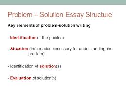 Problem Essay Examples Dew Drops