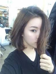 Korean Female Short Hairstyles 2018 Hairstyles By Unixcode