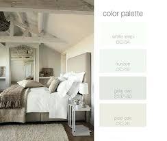 Benjamin Moore Gray Bedroom Colors Bedroom Color Palette White Wisp Horizon  Benjamin Moore Warm Gray Paint