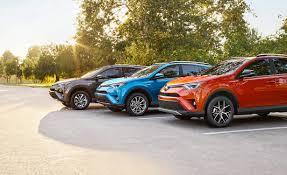 2016 Toyota RAV 4 GXR Overview & Price