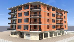 Apartment Complex Design Ideas Awesome Design