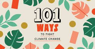 101 ways to fight climate change - Curbed