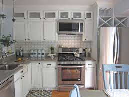 Height Of Kitchen Cabinets Custom Tall Kitchen Cabinets How To Add Height