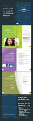 Resume Booklet Template Best of Unique Resume Booklet Ornament Example Resume Ideas
