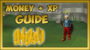 OSRS - Gold making + XP farming guide 2015 in OSRS [Members only] - YouTube