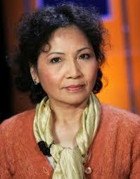 """Internationalen Literaturfestival Berlin stellt Dương <b>Thu Hương</b> ihren """"Roman <b>...</b> - dong20thu20huongni6"""