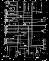 1985 toyota mr2 wiring diagram 1985 image wiring index of toyota mr2 mk1 1985 on repair manuals electrical by year on 1985 toyota mr2