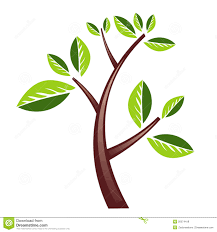 Tree Design Tree Design Stock Vector Illustration Of Forest Concept 20374418