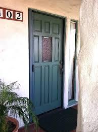 retractable screen doors. Retractable Screen Door Green Patina Custom Color Roll Away For Doors