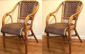 A Full Size Of Charming Bamboo Rattan Chairs Chair Price Wicker Furniture A  Pair Of Safari Dining