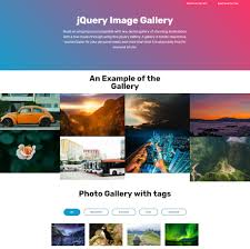 Bootstrap Designs Gallery 27 Stunning Html Bootstrap Image Slideshow And Gallery Examples