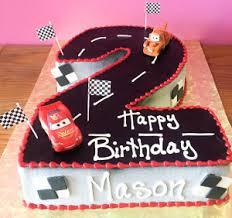 Birthday Cake Cars Cathys Sweet Creations