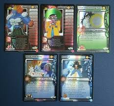 android 13 subset collectible card game