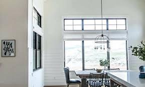 modern farmhouse chandelier s full medium modern farmhouse rectangular chandelier