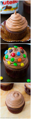 Quick Nutella Icing Recipe 30644 Best Cupcakes Recipes Images On Pinterest Cupcake Recipes