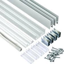 sliding cabinet door track aluminum e z glide tracks sliding cabinet door track philippines sliding cabinet door track