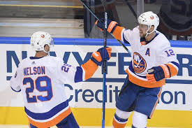 Opinion: Love him or not, Josh Bailey's clutch gene continues to show for  Islanders | amNewYork