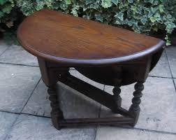 superb modern old charm drop leaf coffee table