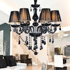 black dining chandelier morn black crystal chanlier lampshas antique brass chanliers morno dining room lights in