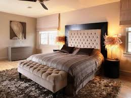 Best King Size Bed Frames With Headboard 49 In Upholstered