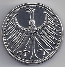 trick coin looks like german mark snap trap unique gift for the coin collector