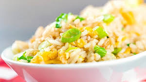 Quick Egg Fried Rice Perfect Every Time | Krumpli