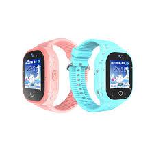 Đồng hồ đeo tay thông minh định vị GPS cho trẻ em giá rẻ nhất Hà Nội