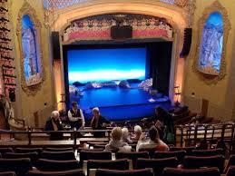 Photos At Balboa Theatre