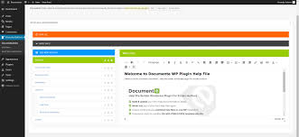 documente help documentation builder by pebas codecanyon documente screenshots 01 documente jpg