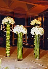 Tall Vase Wedding Centerpieces Flowers Reversible Trumpet Vases