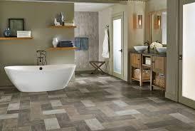 Vinyl Tile Flooring Kitchen Polyvinyl Flooring Tiles All About Flooring Designs