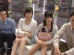 Asian Couples Swap Partners