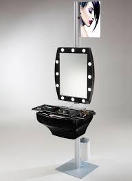 makeup light stand. enlarge makeup light stand