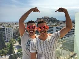 Gay guide to athens