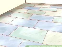 Heated Bathroom Floor Cost Fascinating Heated Tile Floor Photo Heated Tile Floor Repair Gsminingsite