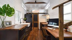 Mint Design Homes Absolutely Stunning Mint Loft 6 Tiny House From Mint Tiny Homes