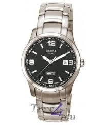<b>Boccia</b> Titanium <b>3530-06</b> Купить мужские наручные <b>часы</b> с ...